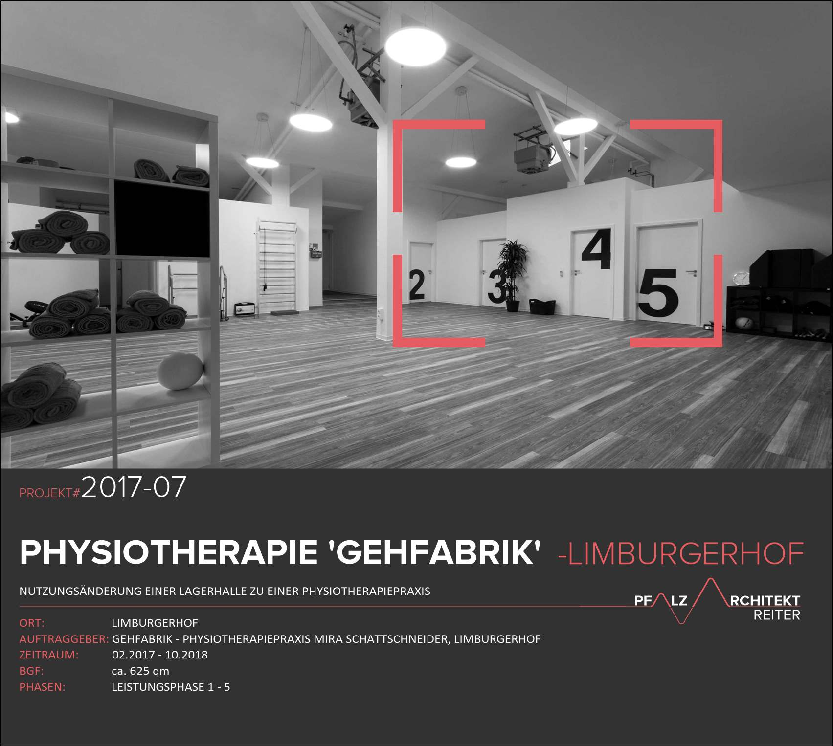 2017 07 Physiotherapie Gehfabrik header